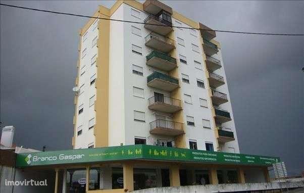Apartamento para comprar, Abrantes (São Vicente e São João) e Alferrarede, Santarém - Foto 1