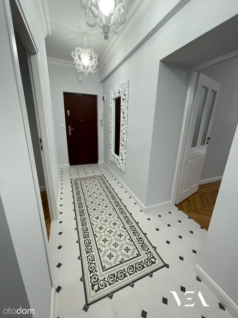 Przepiękne mieszkanie na Mokotowie