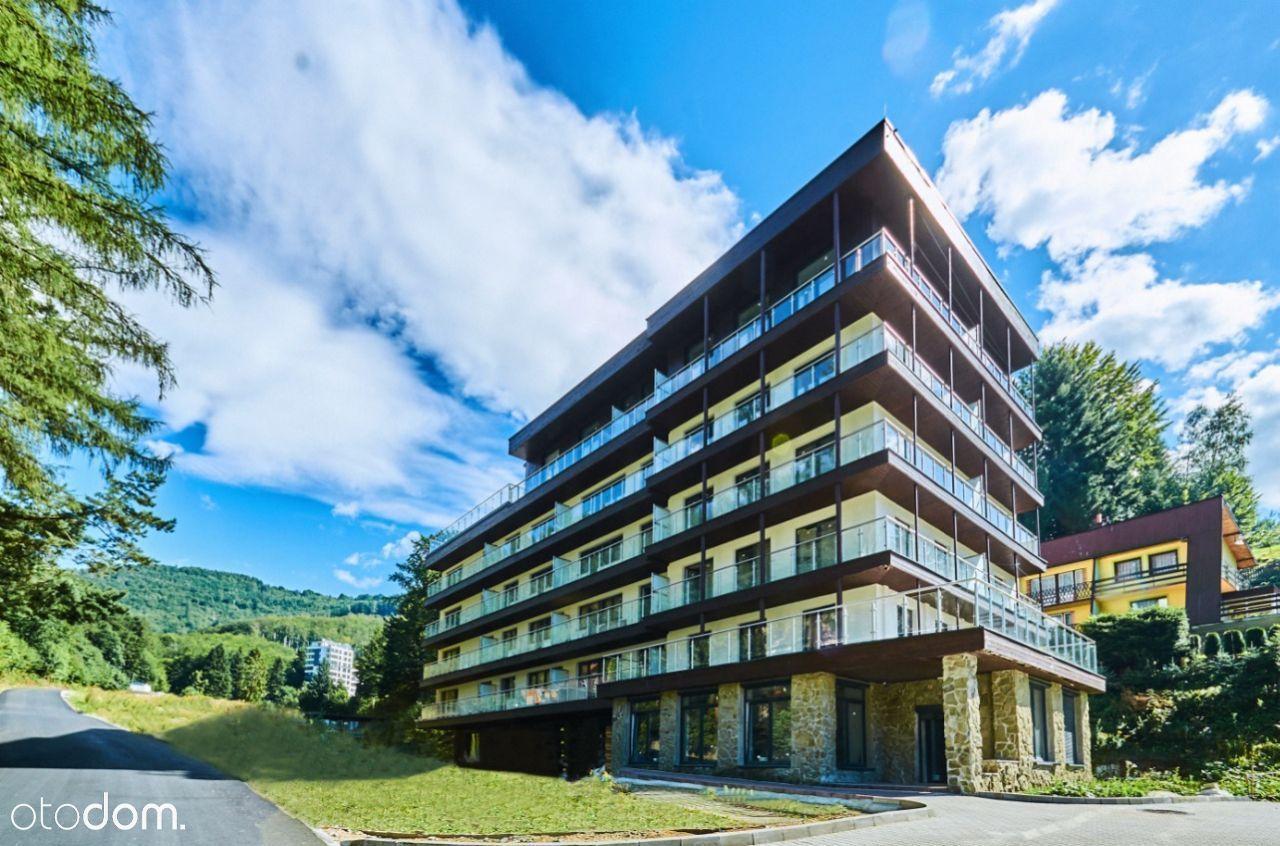 Kurort Kozubnik - apartamenty w Beskidach