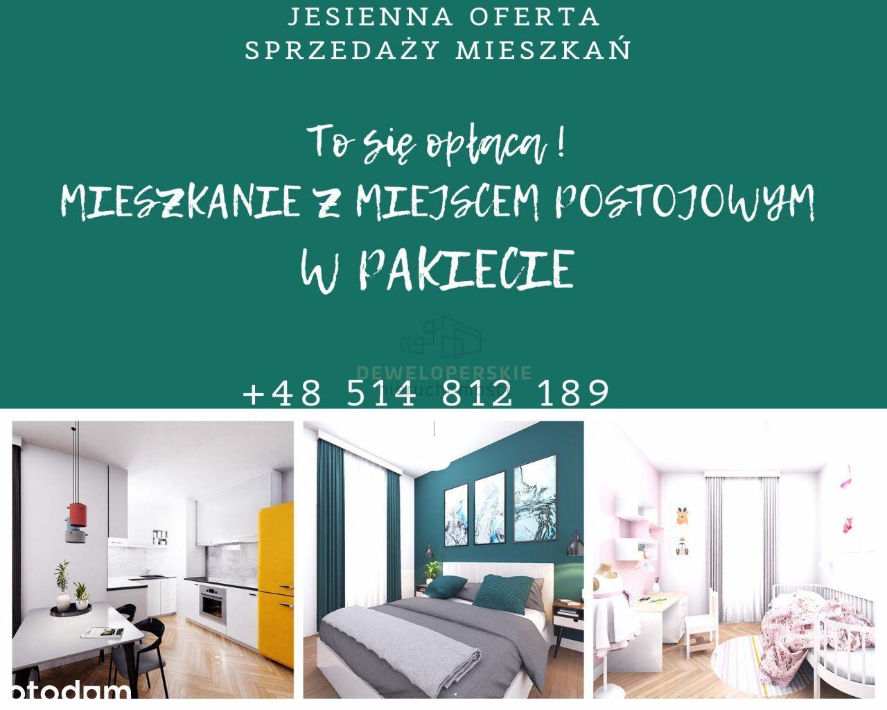 Mieszkanie W Pakiecie Oszczedzasz - Aż Do 30.000Zł