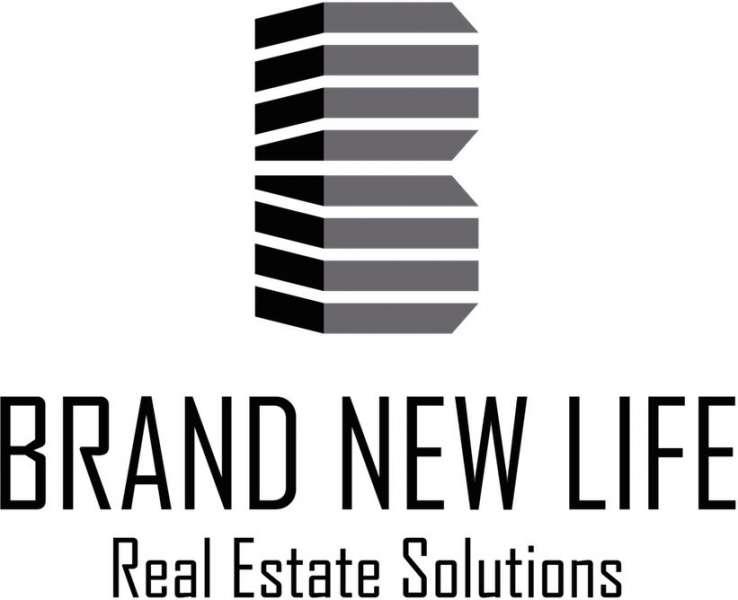 Agência Imobiliária: Brand New Life