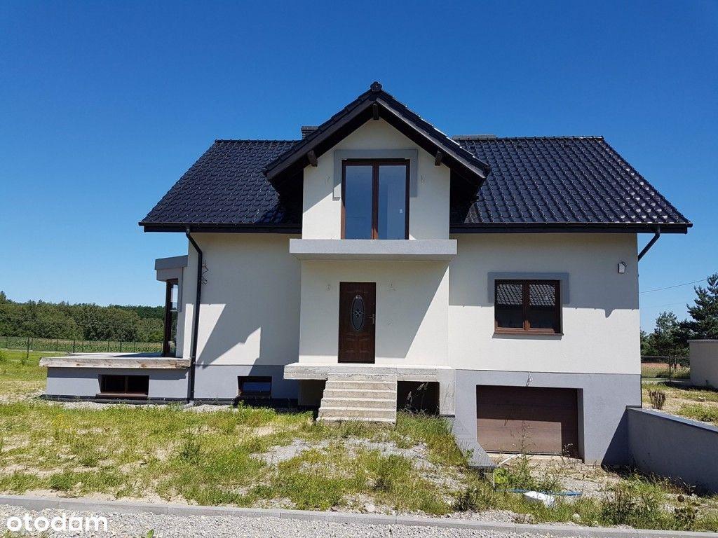 Dom, 212 m², Rogów