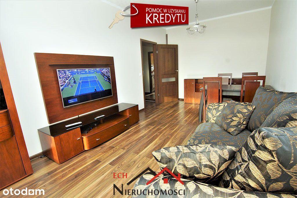 Mieszkanie, 50,30 m², Gorzów Wielkopolski