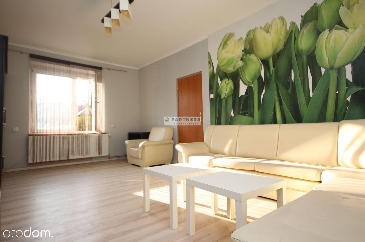 Mieszkanie, 68 m², Wałbrzych