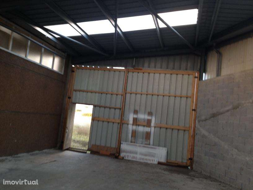 Armazém para arrendar, Rebordosa, Paredes, Porto - Foto 6