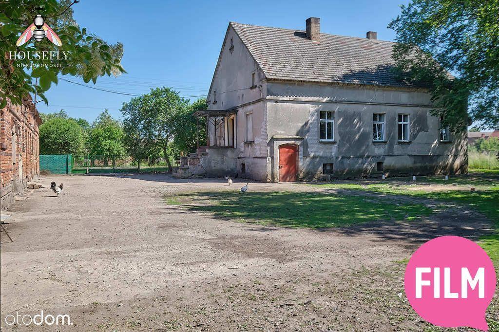 Wyjątkowy, duży dom na wsi/duża działka