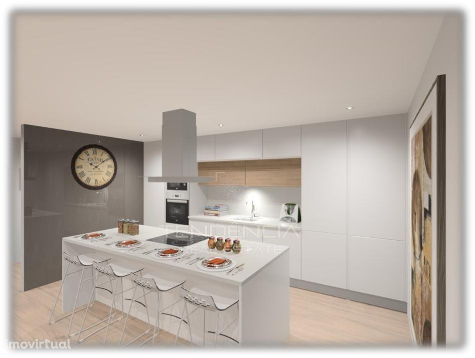 Apartamento T2 com Suite e Arrecadação em Pinhal Novo