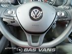 Volkswagen Crafter 2.0 TDI 177PK Chassis cabine Dubbellucht Airco Cr... - 11