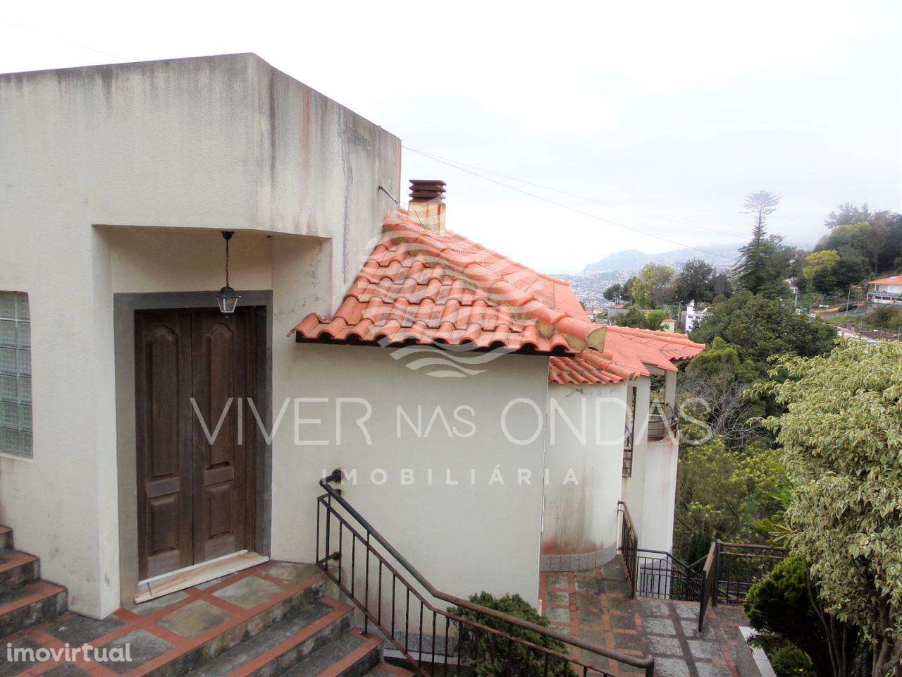 Moradia para comprar, São Gonçalo, Ilha da Madeira - Foto 35