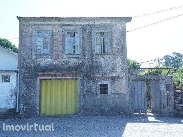 Quintas e herdades para comprar, Travessa Sá e Melo - Nogueira, Nogueira e Silva Escura - Foto 1
