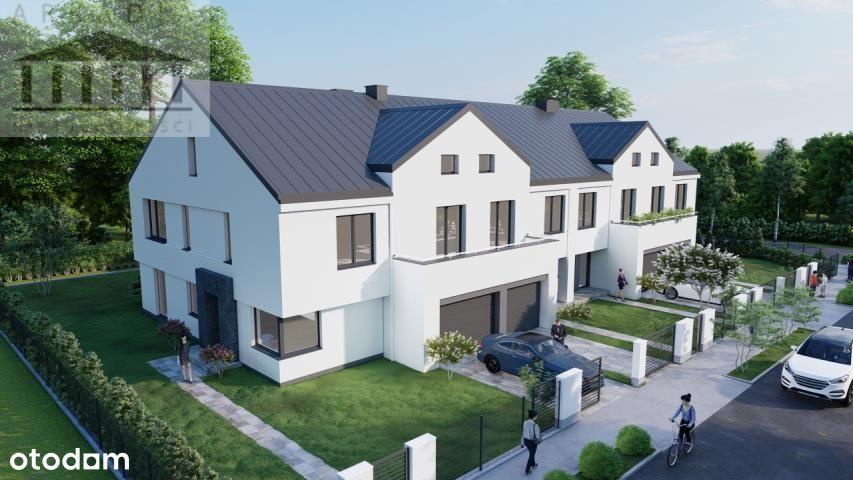 Dom, 223 m², Ożarów Mazowiecki