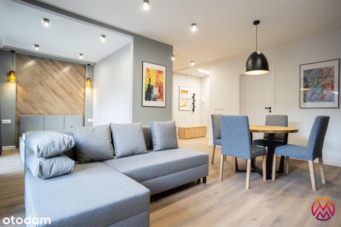 Fuzja, nowoczesne mieszkanie!