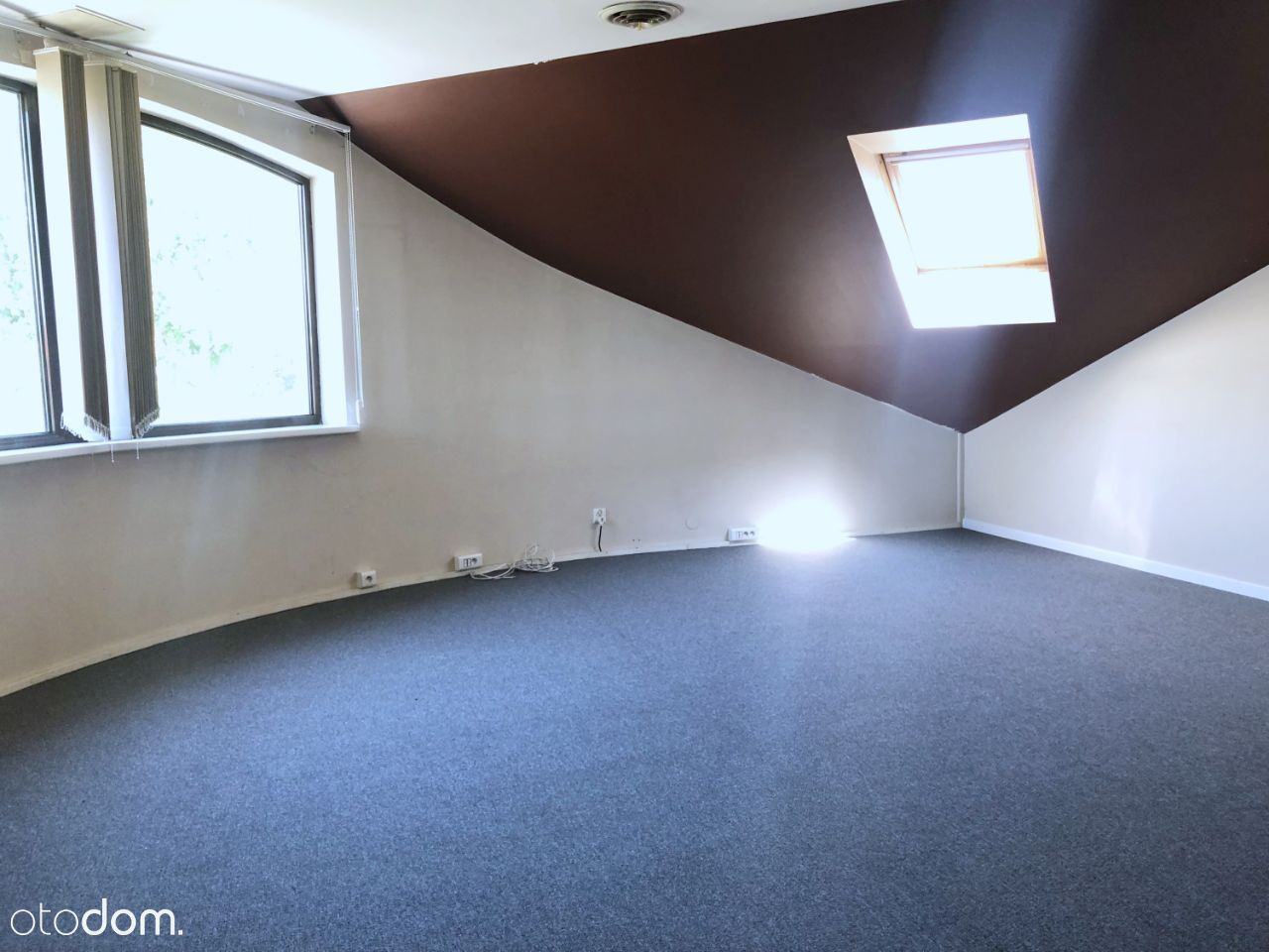 Lokal biurowy 45m² (ul. Bajana)