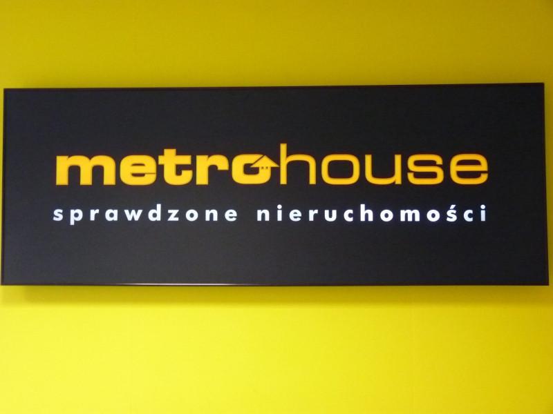 Metrohouse Siedlce