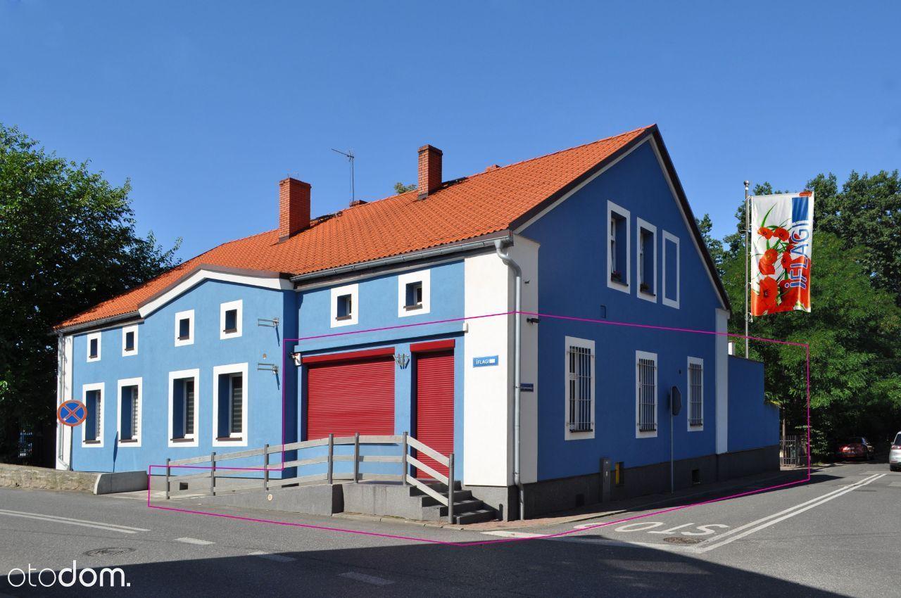 Lokal ŁABEDY 219m2, Magazyn, Firma, apteka.