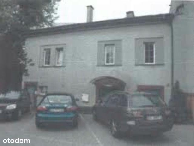 Budynek produkcyjno-magazynowo-biurowy PIEKARNIA