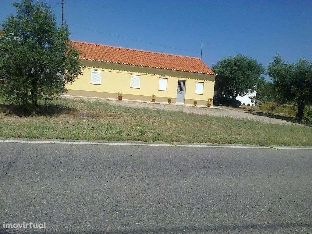 Quintas e herdades para comprar, Ponte de Sor, Tramaga e Vale de Açor, Portalegre - Foto 1