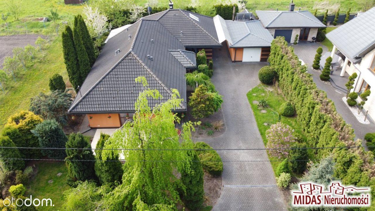 Dom, 186 m², Lipno