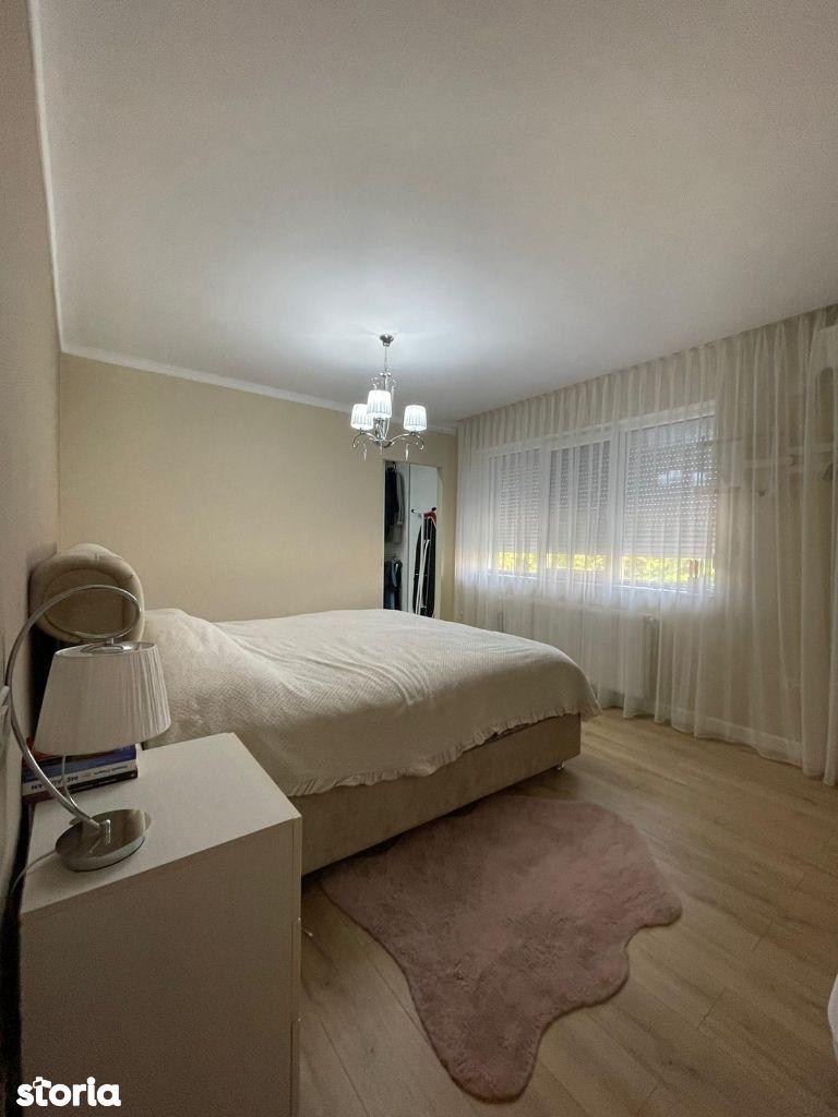 Apartament LUX_2 camere decomandat_mobilat/utilat_Sos. Oltenitei