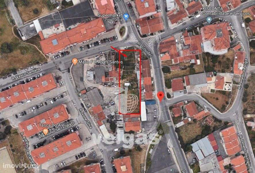 Terreno para comprar, Algueirão-Mem Martins, Sintra, Lisboa - Foto 1