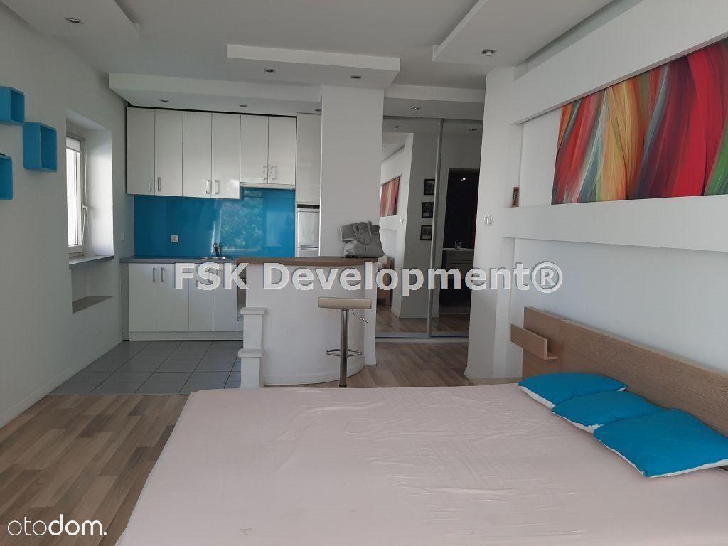 Mieszkanie, 32,70 m², Warszawa