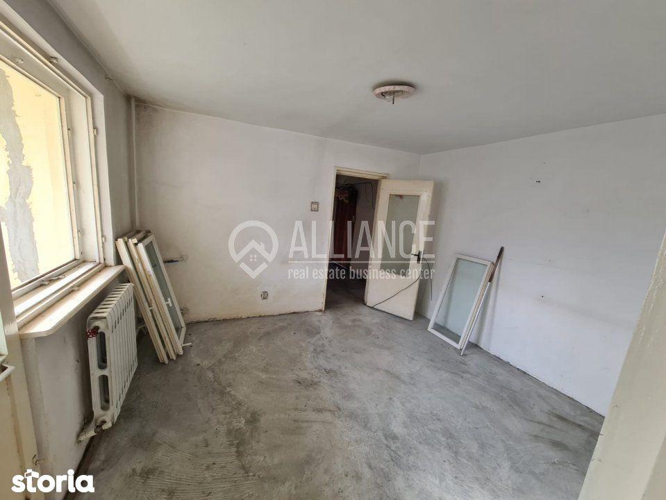 Tomis Nord - Brotacei - apartament 2 camere parter stradal