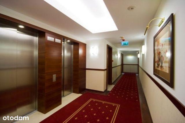 Luksusowy apartament w Atelier Residence ul. Bagno