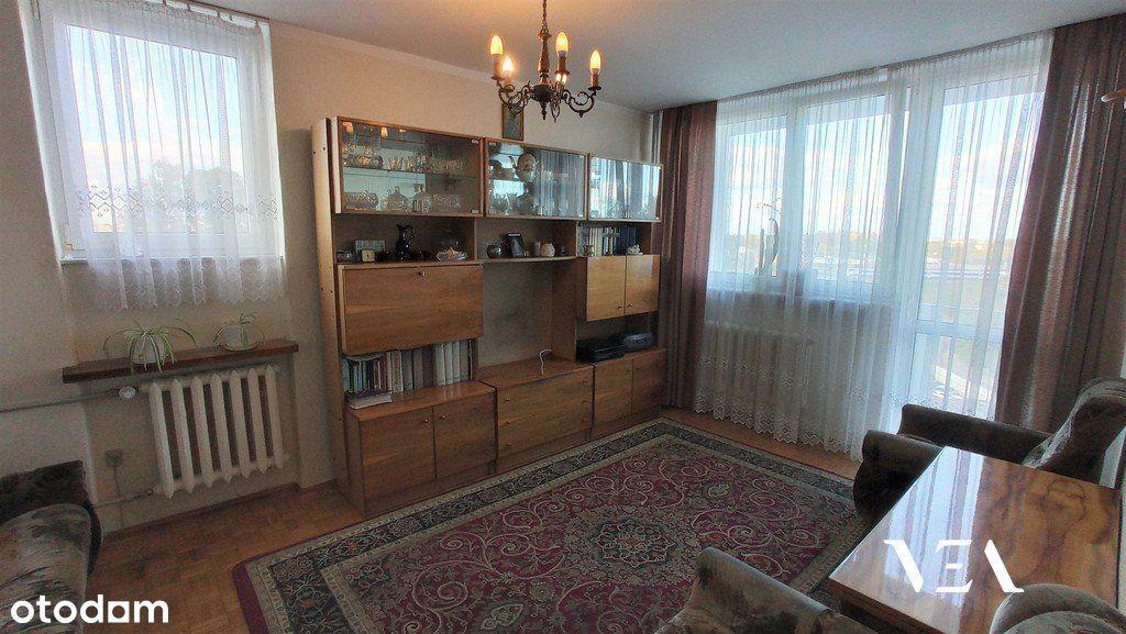 Rodzinne mieszkanie 3pok przy Ząbkowskiej