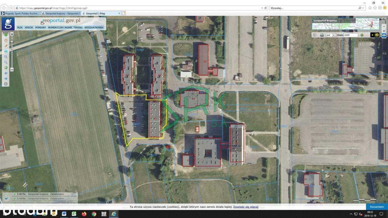 Lokal użytkowy, 3 522 m², Wola