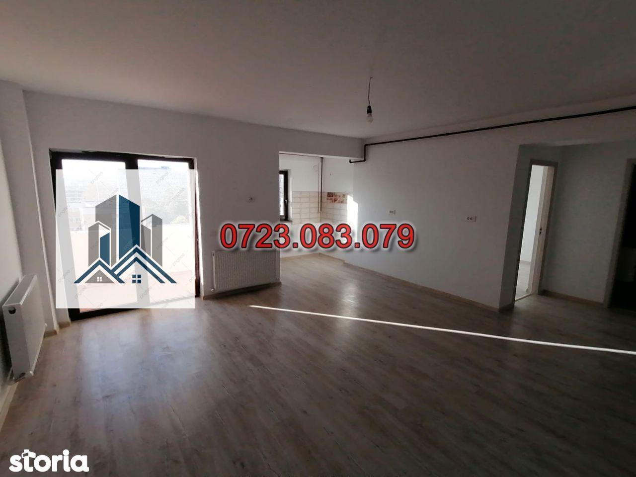 Apartament de vanzare in Constanta, Gara - 2 camere, 52 mp