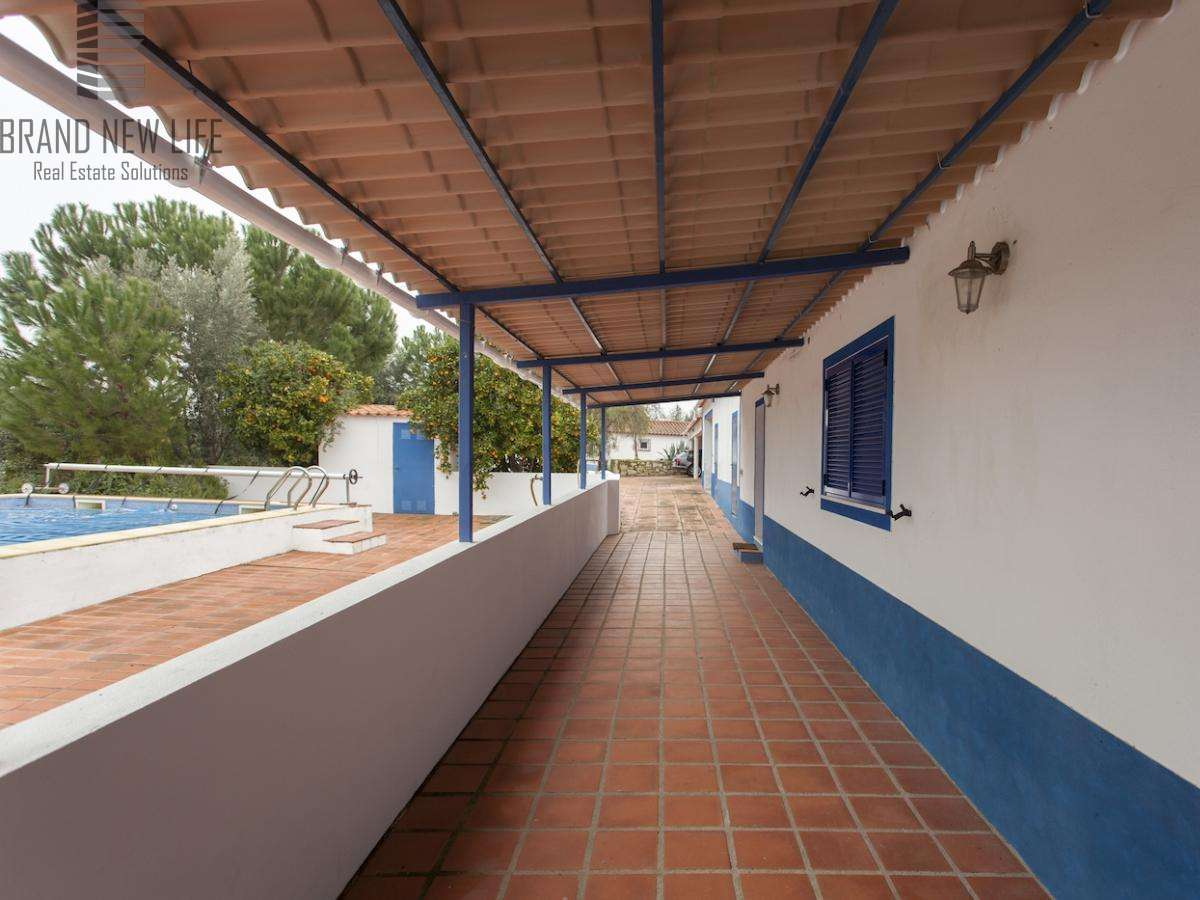 Quintas e herdades para comprar, Benavila e Valongo, Portalegre - Foto 6