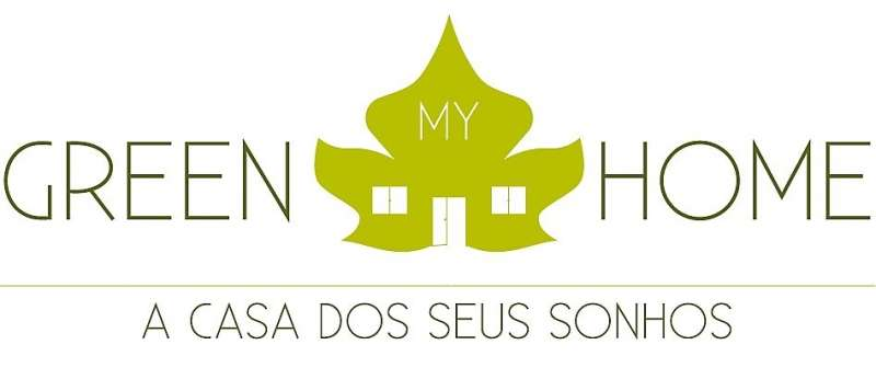 Agência Imobiliária: MY GREEN HOME - Soc.Med.Imobiliaria ,Lda