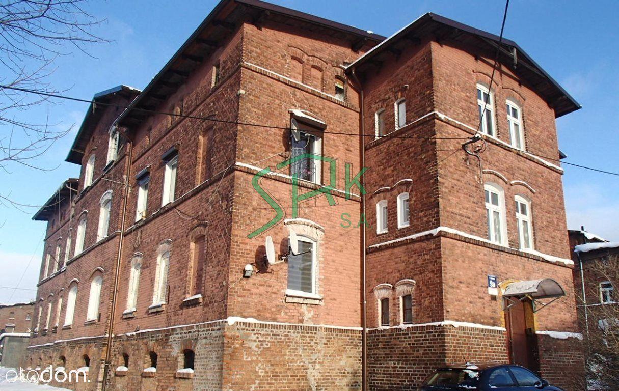 Mieszkanie, 39,99 m², Wałbrzych