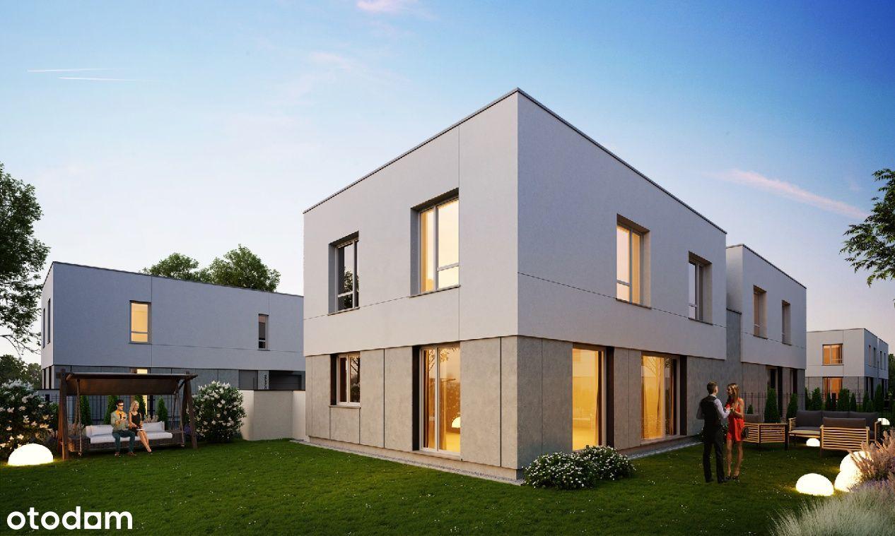 Dom, 129 m², Poznań