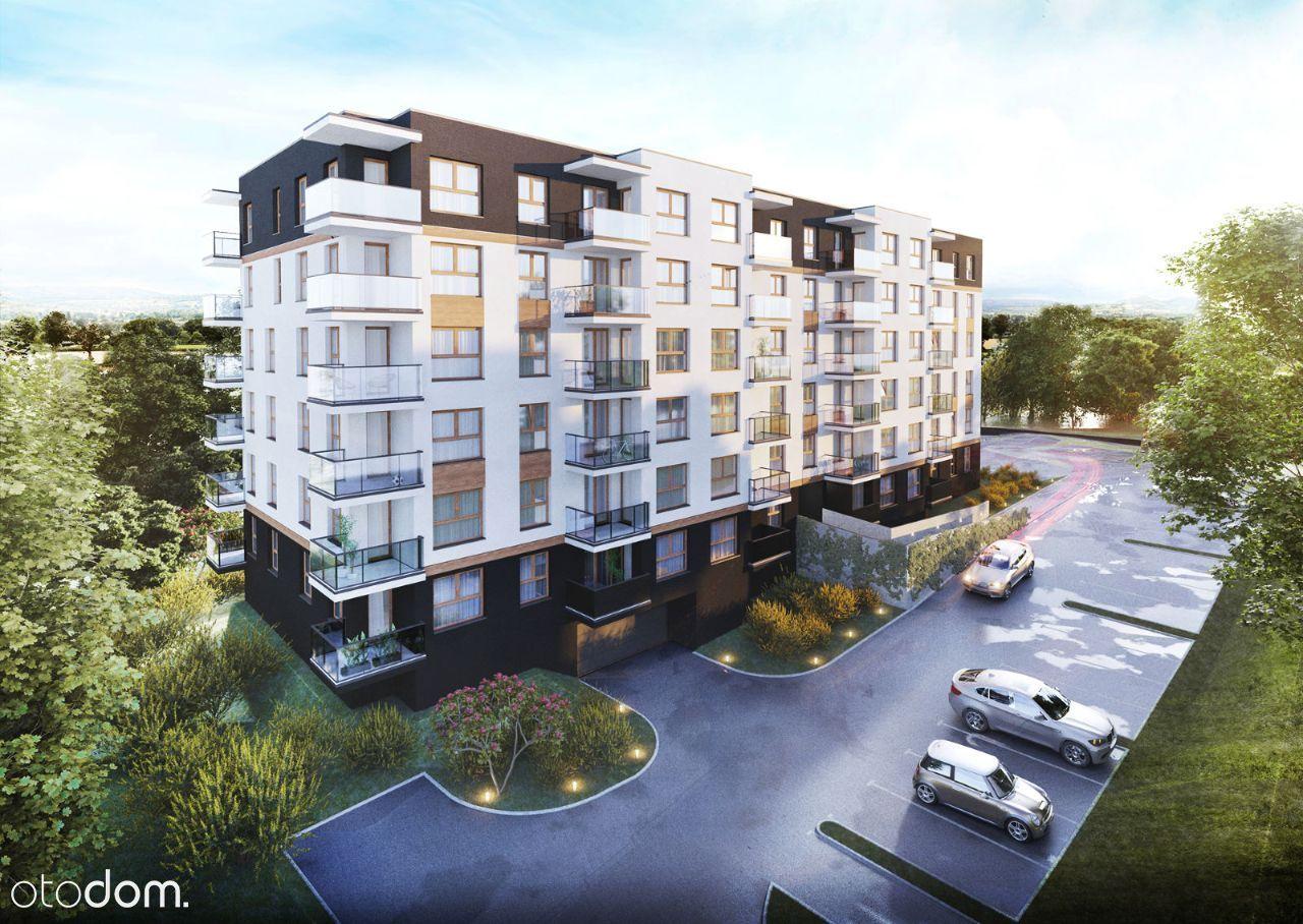 Nowy Apartament M61 | AB