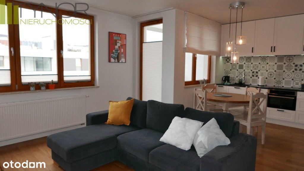 Apartament Zabłocie 40 m2 wysoki standard od zaraz