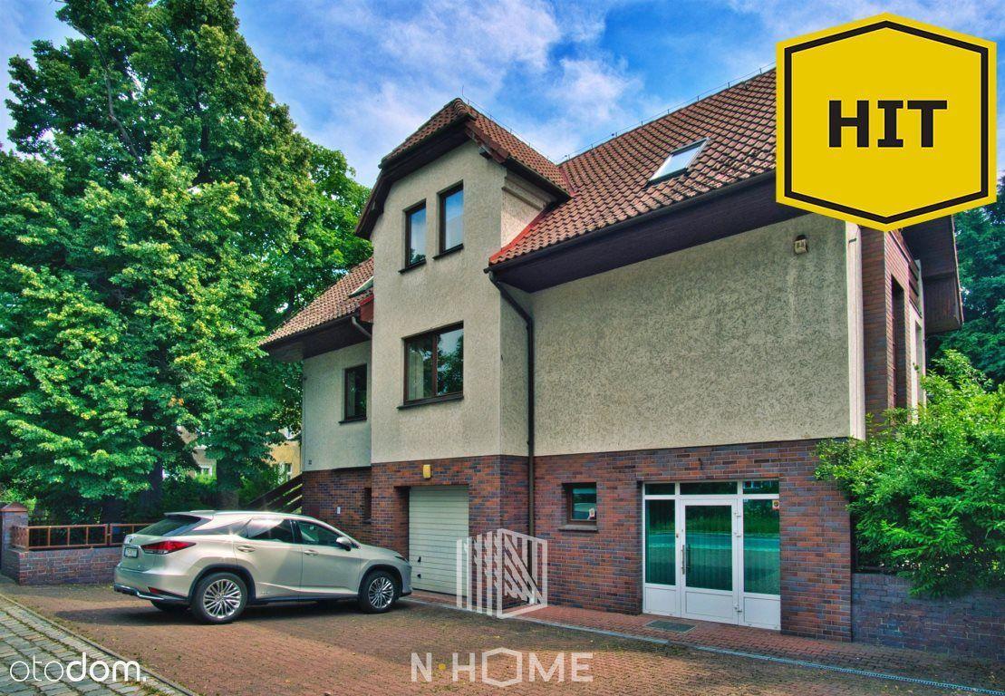 Duży dom - opcja 12 pokoi - Leśnica