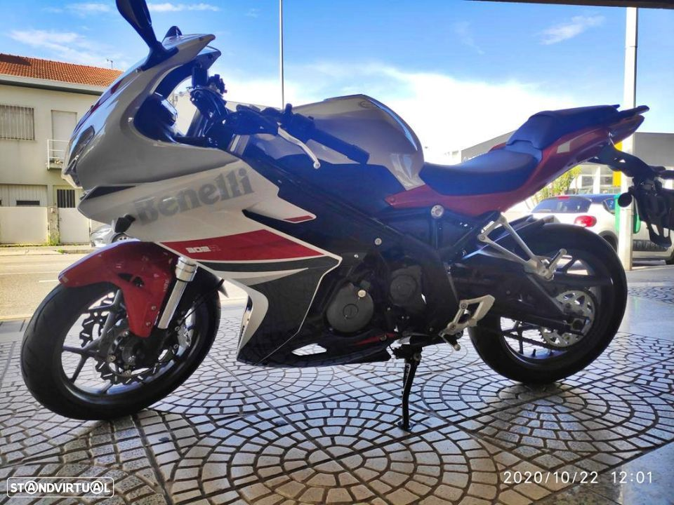 Benelli BN  302R ABS - 21