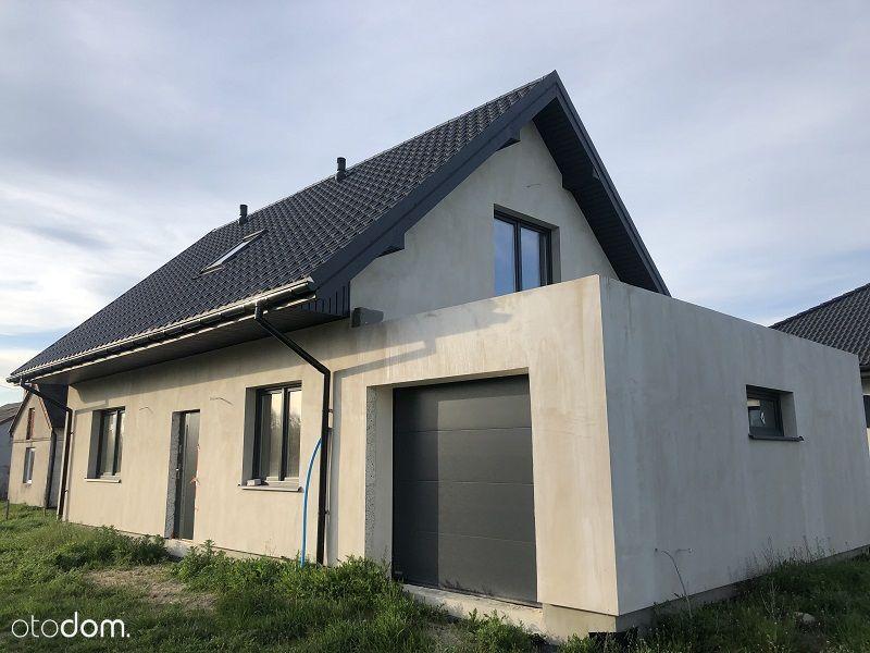 Atrakcyjny dom- Płock/Góry