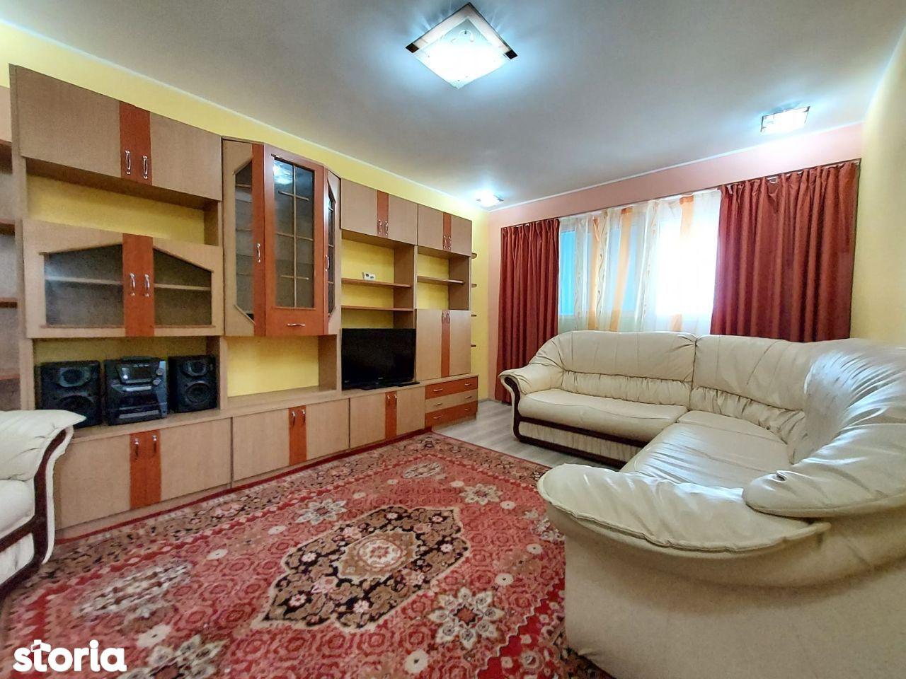 Apartament cu 2 camere, Cartier Micro 18, la cheie !