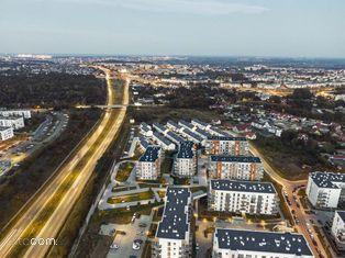 Duże Mieszkanie Słoneczne Wzgórza H1.0.8