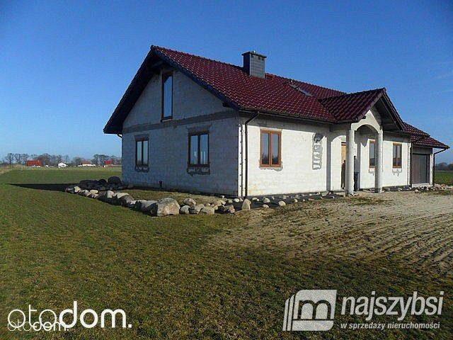 Dom, 250 m², Goleniów