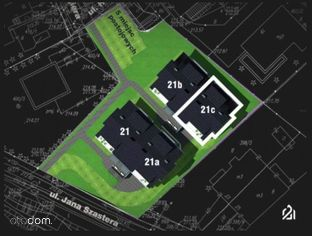 Spokojna i cicha okolica-156m2-Apartament-Szastera