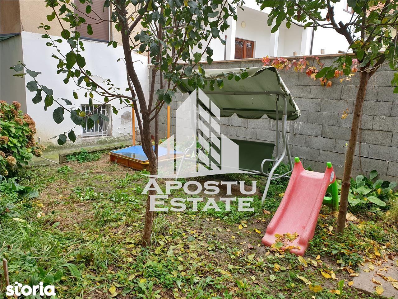 Apartament cu 2 camere decomandat, zona Ultracentrala - comision 0 -