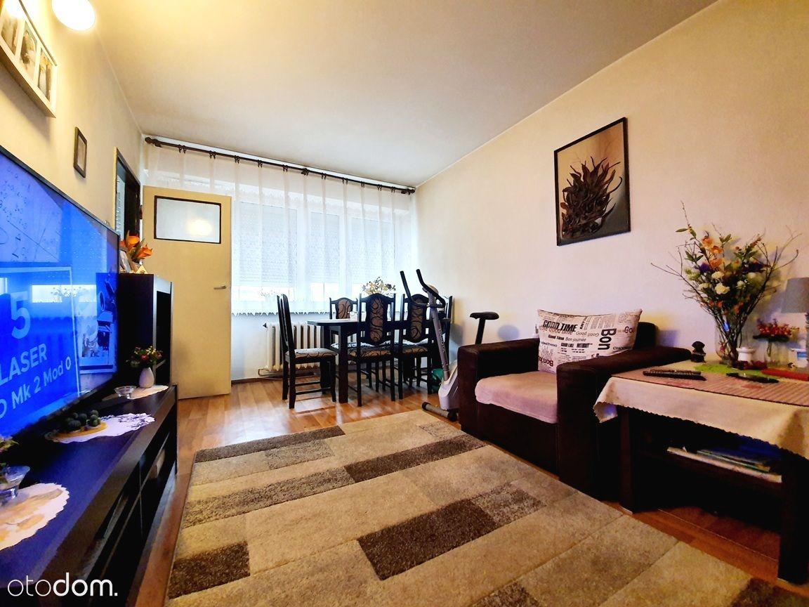 Na sprzedaż 3-pokojowe, rozkładowe mieszkanie, Vos