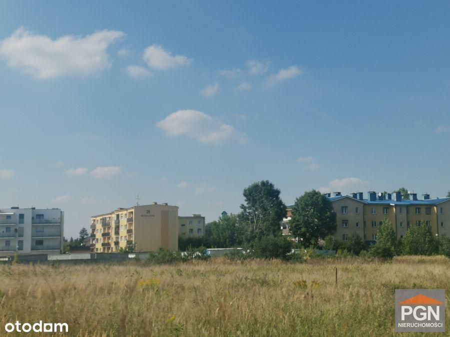 Działka inwestycyjna pod zabudowę domów w Obornika