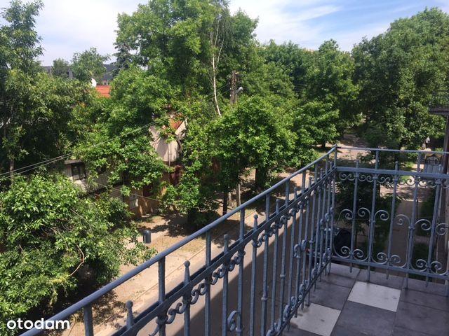 Kawalerka z balkonem / miejsce postojowe
