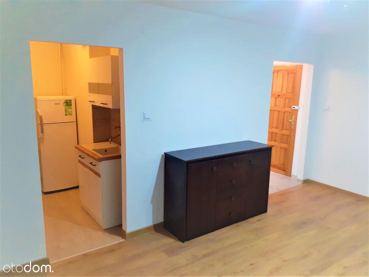 Mieszkanie 2 pokoje Centrum Malborka