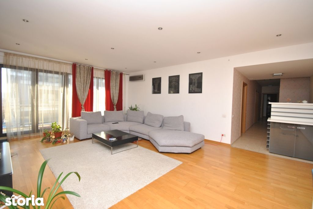 Apartament 4 camere de inchiriat langa Petrom City