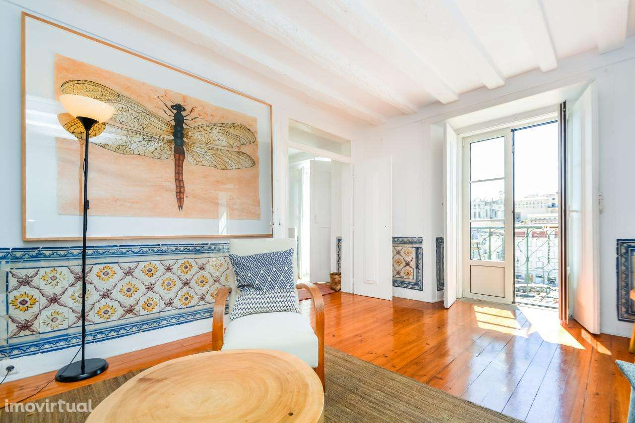 Apartamento para comprar, Santa Maria Maior, Lisboa - Foto 33
